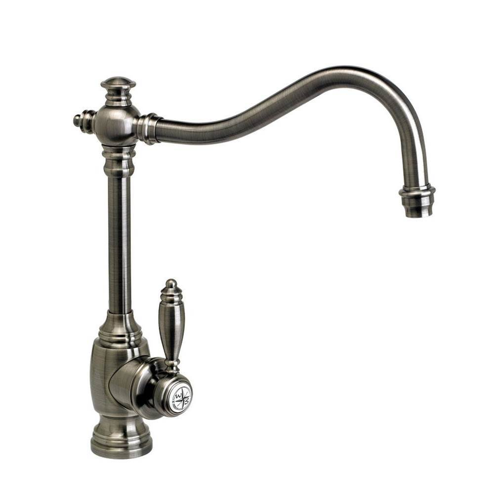 Waterstone Single Hole Kitchen Faucets item 4200-PN