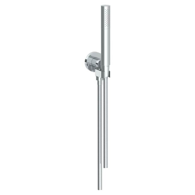 Watermark Arm Mount Hand Showers item 23-HSHK3-RB