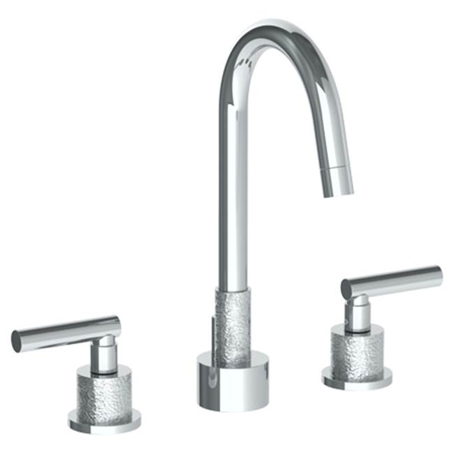 Watermark Deck Mount Bathroom Sink Faucets item 27-2X-CL14-VNCO