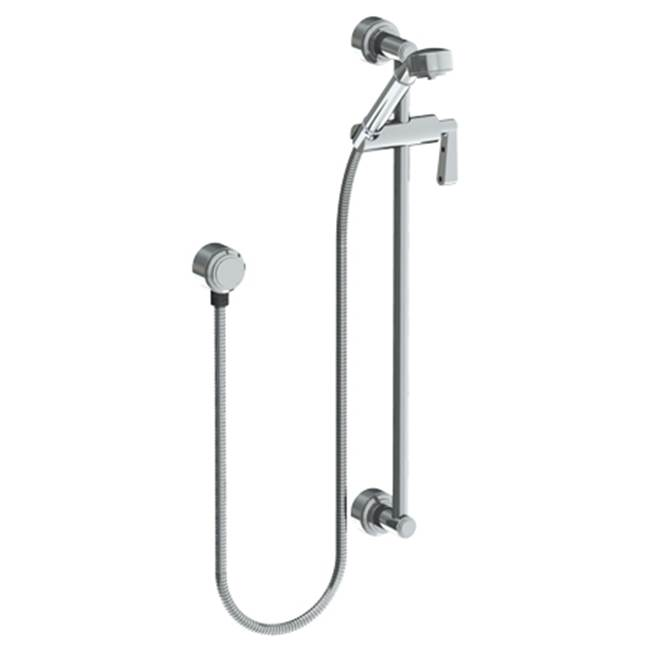 Watermark Bar Mount Hand Showers item 29-HSPB1-TR14-VB