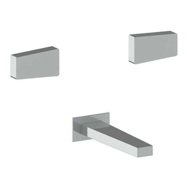 Watermark Wall Mounted Bathroom Sink Faucets item 35-5-ED1-PCO