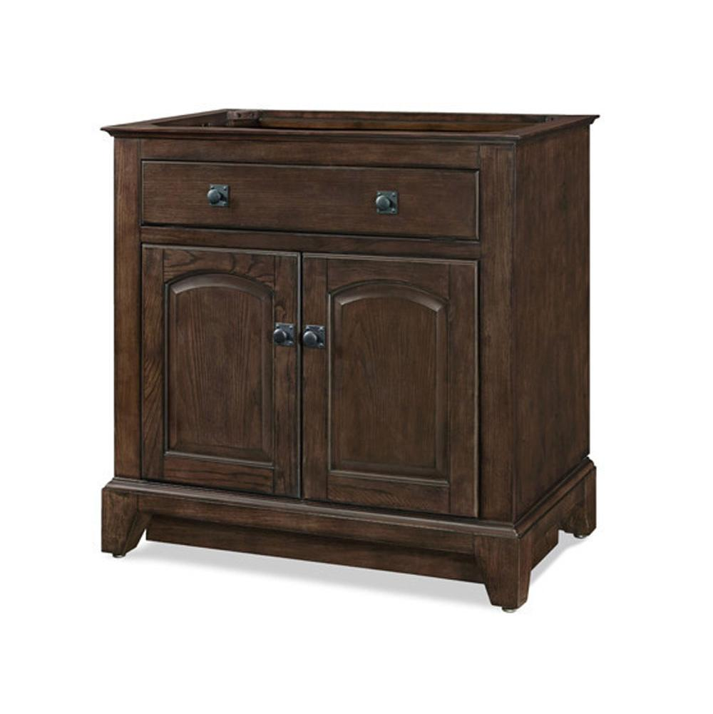 Ryvyr Floor Mount Vanities item V-JAMES-36EC