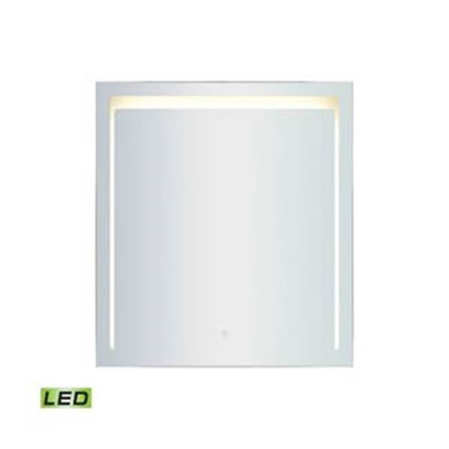 Ryvyr Electric Lighted Mirrors Mirrors item LM3K-3640-PL3