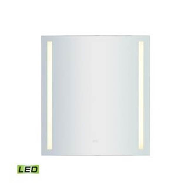 Ryvyr Electric Lighted Mirrors Mirrors item LMVK-3640-PL2-BTA